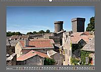 La Couvertoirade - die Festung der Tempelritter (Wandkalender 2019 DIN A2 quer) - Produktdetailbild 3