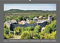 La Couvertoirade - die Festung der Tempelritter (Wandkalender 2019 DIN A2 quer) - Produktdetailbild 7