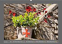 La Couvertoirade - die Festung der Tempelritter (Wandkalender 2019 DIN A2 quer) - Produktdetailbild 6