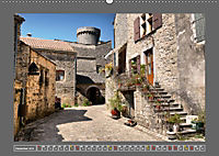 La Couvertoirade - die Festung der Tempelritter (Wandkalender 2019 DIN A2 quer) - Produktdetailbild 12