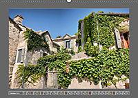 La Couvertoirade - die Festung der Tempelritter (Wandkalender 2019 DIN A2 quer) - Produktdetailbild 10