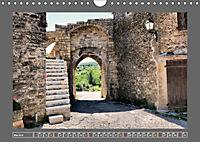 La Couvertoirade - die Festung der Tempelritter (Wandkalender 2019 DIN A4 quer) - Produktdetailbild 5