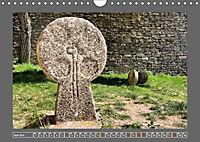 La Couvertoirade - die Festung der Tempelritter (Wandkalender 2019 DIN A4 quer) - Produktdetailbild 4