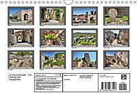 La Couvertoirade - die Festung der Tempelritter (Wandkalender 2019 DIN A4 quer) - Produktdetailbild 13