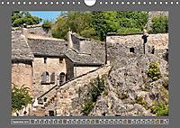 La Couvertoirade - die Festung der Tempelritter (Wandkalender 2019 DIN A4 quer) - Produktdetailbild 9