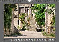 La Couvertoirade - die Festung der Tempelritter (Wandkalender 2019 DIN A4 quer) - Produktdetailbild 2