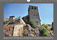 La Couvertoirade - die Festung der Tempelritter (Wandkalender 2019 DIN A4 quer) - Produktdetailbild 11