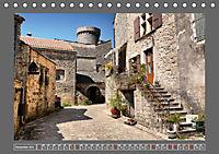 La Couvertoirade - die Festung der Tempelritter (Tischkalender 2019 DIN A5 quer) - Produktdetailbild 12