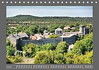 La Couvertoirade - die Festung der Tempelritter (Tischkalender 2019 DIN A5 quer) - Produktdetailbild 7