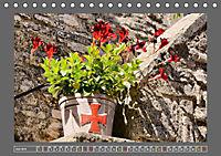 La Couvertoirade - die Festung der Tempelritter (Tischkalender 2019 DIN A5 quer) - Produktdetailbild 6