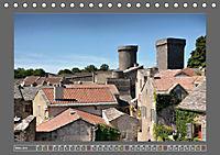 La Couvertoirade - die Festung der Tempelritter (Tischkalender 2019 DIN A5 quer) - Produktdetailbild 3