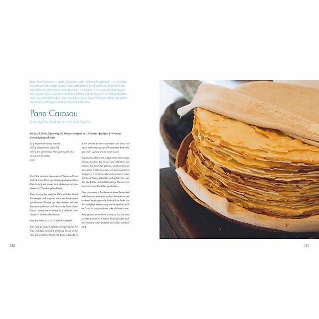 La Cucina Sarda Buch von Herbert Taschler versandkostenfrei ...