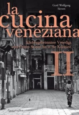 La Cucina Veneziana - Gerd Wolfgang Sievers |