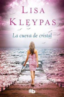 La cueva de cristal, Lisa Kleypas
