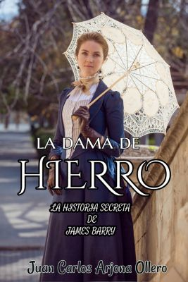 La dama de hierro, Juan Carlos Arjona