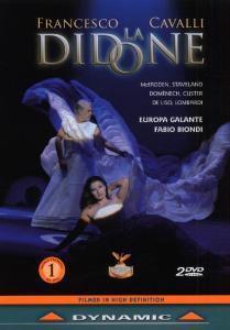 La Didone, Biondi, Mcfadden, Staveland