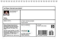 La Digue, träumen sei erlaubt (Tischkalender 2019 DIN A5 quer) - Produktdetailbild 13