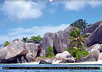 La Digue, träumen sei erlaubt (Wandkalender 2019 DIN A2 quer) - Produktdetailbild 5