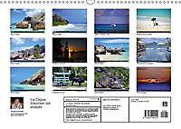 La Digue, träumen sei erlaubt (Wandkalender 2019 DIN A3 quer) - Produktdetailbild 13