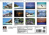 La Digue, träumen sei erlaubt (Wandkalender 2019 DIN A4 quer) - Produktdetailbild 13