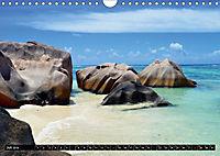 La Digue, träumen sei erlaubt (Wandkalender 2019 DIN A4 quer) - Produktdetailbild 7