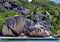La Digue, träumen sei erlaubt (Wandkalender 2019 DIN A4 quer) - Produktdetailbild 11