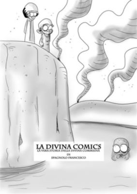La Divina Comics, Spagnolo Francesco
