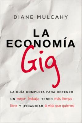La economía gig, Diane Mulcahy