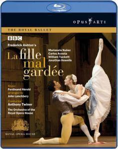 La Fille Mal Gardee, Twiner, Royal Opera House