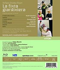 La Finta Giardiniera - Produktdetailbild 1