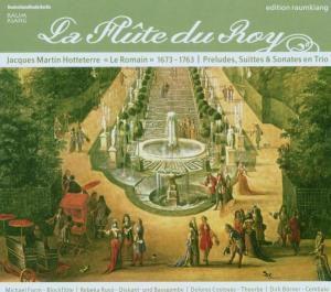 La Flute du Roy, M. Form, Ruso, Costoyas, Boerner