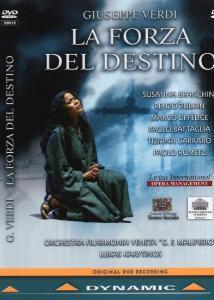 La Forza Del Destino, Branchini, Zulian, Di Felice