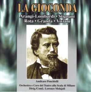 La Gioconda, Ponchielli