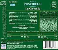 La Gioconda - Produktdetailbild 1