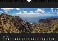 La Gomera - Canarian Natural Paradise (Wall Calendar 2019 DIN A4 Landscape) - Produktdetailbild 4