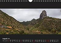 La Gomera - Canarian Natural Paradise (Wall Calendar 2019 DIN A4 Landscape) - Produktdetailbild 8