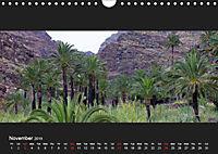 La Gomera - Canarian Natural Paradise (Wall Calendar 2019 DIN A4 Landscape) - Produktdetailbild 11