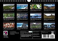 La Gomera - Canarian Natural Paradise (Wall Calendar 2019 DIN A4 Landscape) - Produktdetailbild 13