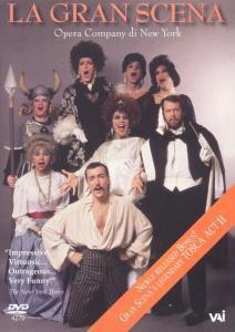 La Gran Scena, Opera Company di New York