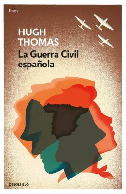 La guerra civil española, Hugh Thomas