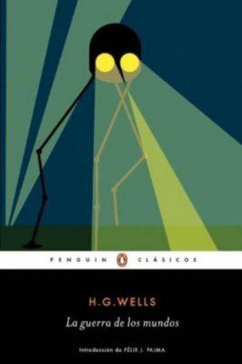 La guerra de los mundos, H. G. Wells