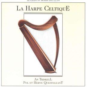 La Harpe Celtique, Triskell, Queffeleant