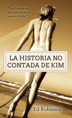 La historia no contada de Kim, Ed Robinson