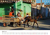 La Isla Kuba (Tischkalender 2019 DIN A5 quer) - Produktdetailbild 4