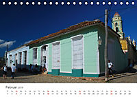 La Isla Kuba (Tischkalender 2019 DIN A5 quer) - Produktdetailbild 2