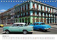 La Isla Kuba (Tischkalender 2019 DIN A5 quer) - Produktdetailbild 1