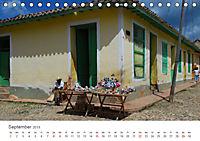 La Isla Kuba (Tischkalender 2019 DIN A5 quer) - Produktdetailbild 9
