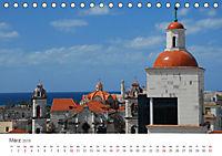 La Isla Kuba (Tischkalender 2019 DIN A5 quer) - Produktdetailbild 3