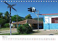 La Isla Kuba (Tischkalender 2019 DIN A5 quer) - Produktdetailbild 5