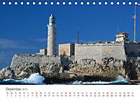 La Isla Kuba (Tischkalender 2019 DIN A5 quer) - Produktdetailbild 12